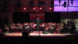 Opera Flamenca. Banda de Casas de Don Pedro