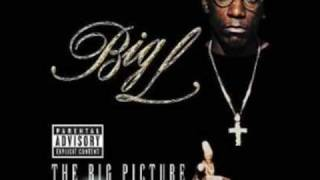 Big L - The Enemy (Ft. Fat joe)