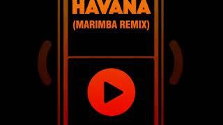 Havana Marimba Remix Ringtone