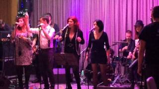 MIKI Live Band - Mercy