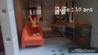 Playmobil : Chloé est malade