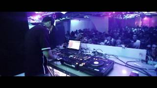 Stereopanic Live @ Psychoterapy by Digital Oracle & Psyart