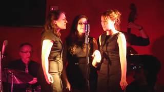 """""""Bei Mir Bist Du Schön"""" - Live"""