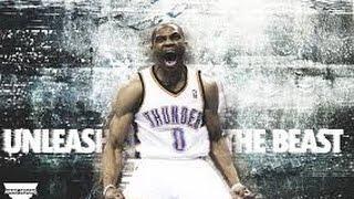 """Russell Westbrook Mix - """"El Chapo Jr"""" ᴴᴰ"""