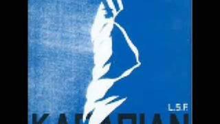 Kasabian - Lab Twat [HQ Audio]