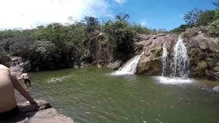 CACHOEIRA DA CODORNA - NOVA LIMA