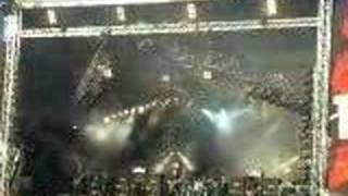 Emperor Live At Tuska 2007