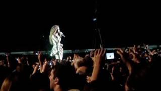 BEYONCE LIVE SAO PAULO 06/02/2010