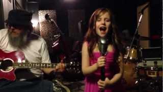 """EmiSunshine """"Jolene"""" Dolly Parton Cover"""
