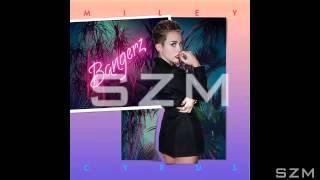Miley Cyrus - SMS (BANGERZ) (feat. Britney Spears) (Audio)
