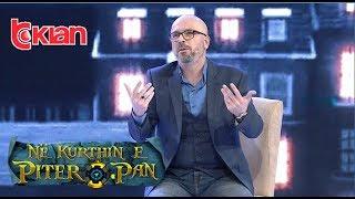 Ne kurthin e Piter Pan - Sidrit Bejleri! (Sezoni 2)