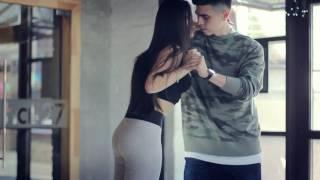 Kizomba: Ruslan&Lena Body
