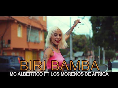 Biri Bamba (Oficial Video)