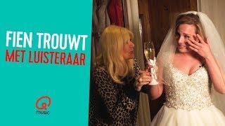 Fien gaat trouwen // Mattie, Fien & Igmar