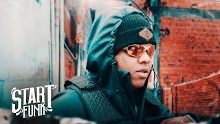 MC Magal - Sem Opção Virei Ladrão (DJ Theeu)