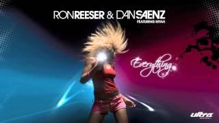 VGD Nightcore - Everything - Ron Reeser & Dan Saenz feat Myah (Radio Edit)