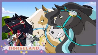 Horseland 🐴💜 The Last Drop 🐴💜 Season 2 - Episode 6