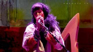 "Cocorosie ""By your side"" Live @ Rouen 2010.04.30"