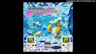 Yoshi Mob Clique - Vizzy D, Multi God & Splish Splash
