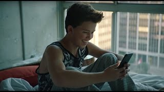 Jacob Sartorius - Last Text (Official Music Video)