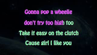 Pharrell Williams  - Come get it bae (feat Miley Cyrus) (INSTRUMENTAL / KARAOKE)