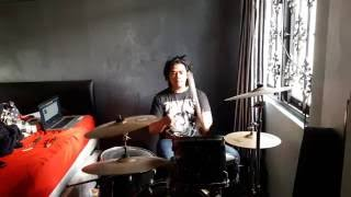 5 Seconds of Summer- Wherever You Are (Drum Cover)