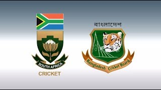 South Africa vs Bangladesh - 2nd T20 highlights width=
