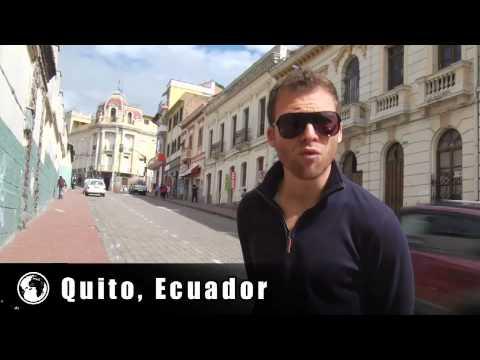 Quito, Ecuador #52 Old Quito