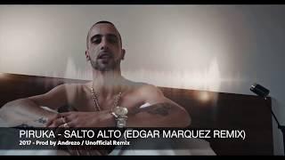 Piruka - Salto Alto (Edgar Marquez Remix)