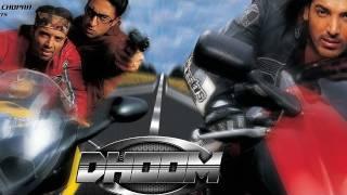 DHOOM - Teaser