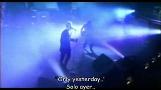 Stone Temple Pilots - Interstate Love Song (live)