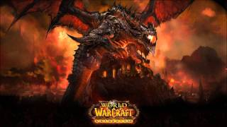 Undead Theme - World of Warcraft Cataclysm OST