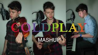 Best of Coldplay ► Mashup | Owen Denvir