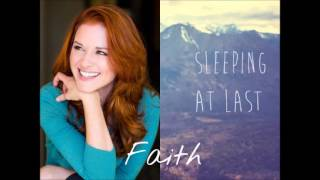 "Sarah Drew and Sleeping At Last - ""Faith"" (Grey's Anantomy Cover)"