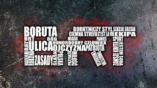 08.BARTEK BORUTA / CS - Milczenie jest złotem ft. Mara MDM, Kiszło BRT