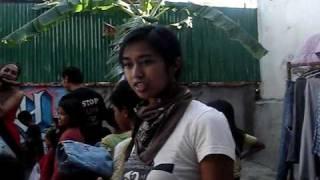 4Dub - Akil The MC & Hydro Phonics & Tiny Toones Center for Street Kids in Phnom Penh Cambodia