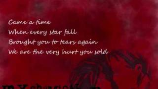 My Chemical Romance - Helena (lyrics)