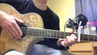 In The Light - The Lumineers outro lesson