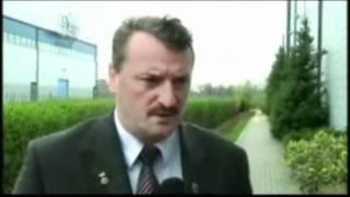 Zawody zapaśnicze w Wałbrzychu