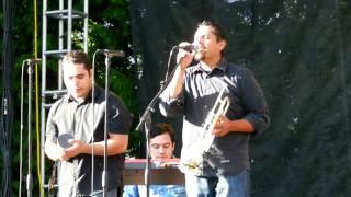 Calexico-Roka (Live at Edgefield, 8/12/2011)