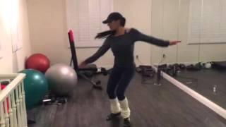 She's a Maniac - Stacey Alexander - Workout Video