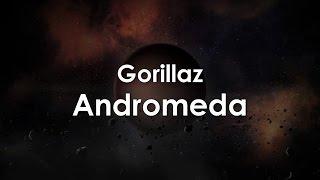 Gorillaz - Andromeda Subtitulada en Español