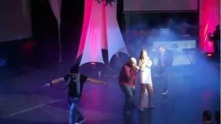 Ice Cream- Shtom Padne Mrak LIVE - 22.12.2012