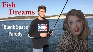 If Taylor Swift Had A Brother That Loved Bass Fishing, This Is The Music Video He Would Create.