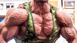 Bodybuilding Motivation - CONSISTENCY