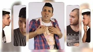 "Fabbiko feat. Yango & Nannez, Kadavi & Jam C ""Mándalo A Volar"" (Official Video)"