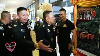 การจัดแข่งขันกีฬาภายในกองทัพบก ครั้งที่ ๖๙ ประจำปี ๒๕๖๒ ARMY GAMES 2019
