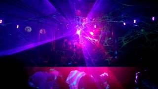Yahel Live @ HOLOGRAPHIC UNIVERSE X - MAS EDITION - MS Stubnitz 26.12.2015 4K Ultra HD