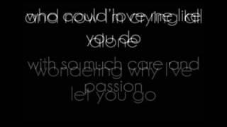 Fickle (Lyrics Video)- ERA