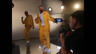 Tyga - move to L.A ft ty dolla $ign behind the scenes